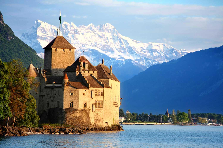 достопримечательности швейцарии с картинками голодным здесь останется